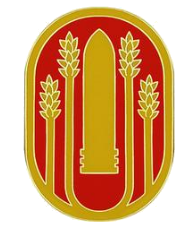 196th Maneuver Enhancement Brigade Combat Service Identification Badge (CSIB)