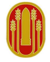 196th Maneuver Enhancement Brigade Combat Service Identification Badge (CSIB)
