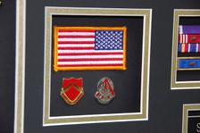 Flag Patch & Unit Insignia