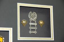 Rank & Qualification Badge