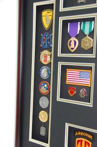 Commander Coins