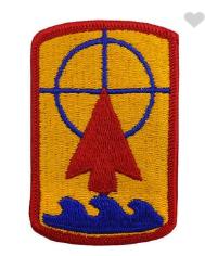 157th Maneuver Enhancement Brigade- color