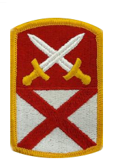 167th Support Command- color