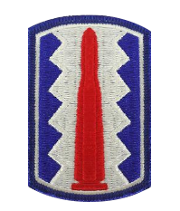 197th Infantry Brigade- color