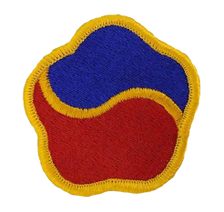 19th Support Command- color