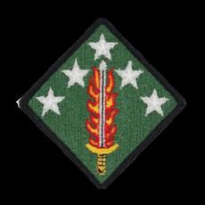 20th CBRNE Command- color