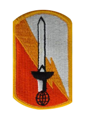 21st Signal Brigade- color