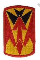 35th Air Defense Artillery- color