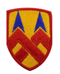 377th Sustainment Command- color