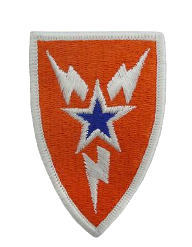 3rd Signal Brigade- color