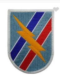 48th Infantry Brigade- color
