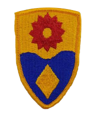 49th Military Police- color