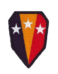 50th Infantry Brigade Combat Team- color