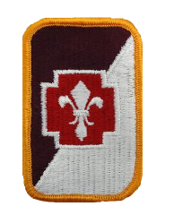 62nd Medical Brigade- color