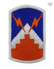 7th Signal Brigade- color