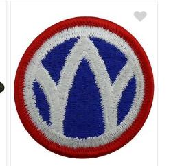 89th Sustainment Brigade- color