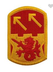 94th Air Defense Artillery Brigade- color