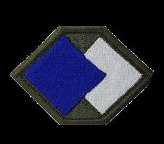 96th Sustainment Brigade- color