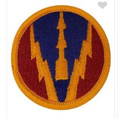 Air Defense Artillery School- color