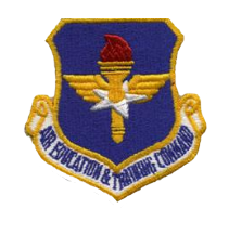 Air Education and Training Command- color