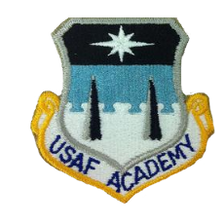 Air Force Academy- color