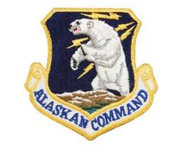 Alaskan Command- color