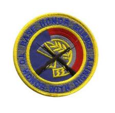 Base Honor Guard