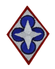 Combined Arms Support Command and For Lee- color