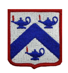 Command and General Staff College- color