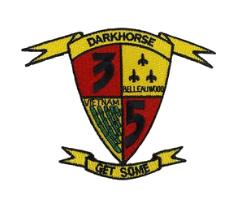 Darkhorse Get Some- color