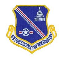 District of Washington- color