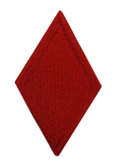 Fifth Infantry Division- color