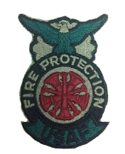 Fire Protection- Fire Chief- ABU