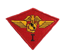 First Air Wing- color