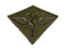 First Air Wing- subdued (NON-RETURNABLE)