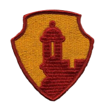 First Mission Support Command- color