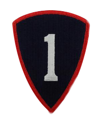 First Personnel Command- color