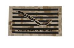 Flag Patch- Don't Tread On Me-IR Desert Digital