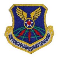 Global Strike Command w/hook closure- color