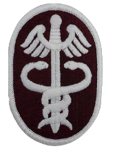 Health Service Command- color