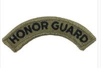 Honor Guard Tab- OCP