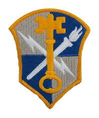 Intelligence and Security Command- color