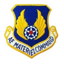 Material Command-Flight Suit- color
