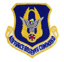 Reserve Command Patch- w/hook closure- color