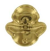 Marine Corps Badge: Combatant Diver - miniature