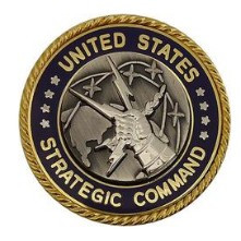 Identification Badge: Strategic Command
