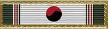 Korean Presidential Unit Citation Ribbon