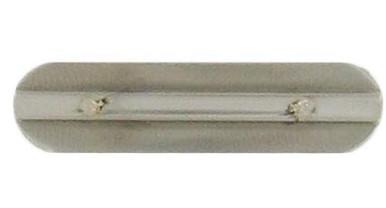 Ribbon Mounting Bar Metal- 1 Ribbon