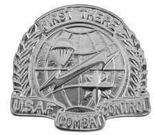 Air Force Badge: Combat Control Team