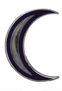 Air Force Badge: Muslim